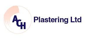 ACH Plastering Logo